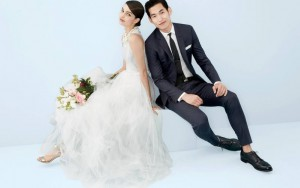 j crew wedding collection
